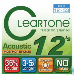 Cleartone 7412 Dealer Pack