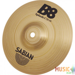 SABIAN 08'' B8 SPLASH