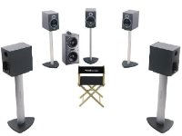 Dynaudio Stereo Stands