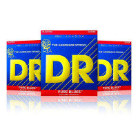 DR Strings PURE BLUES DR PHR-9 (9-46)