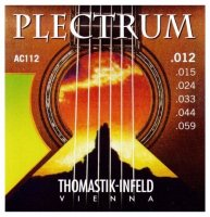 Thomastik AC 112 Guitar Strings Set Plectrum(12-59)