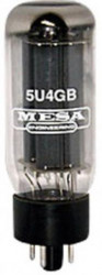 Mesa Boogie 5U4GB RECTIFIER-SHORT VERSION TUBE (INDIVIDUAL)