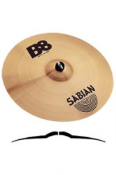 "Sabian 20"""" Ride B8"