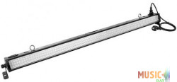 Eurolite LED Bar-252 RGBA 10mm, black 40°