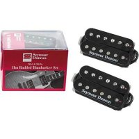 SEYMOUR DUNCAN HOT RODDED HUMBUCKER SET (SH-4+SH-2N)