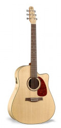 Seagull 32464 Performer CW Flame Maple HG QI
