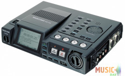 Tascam HD-P2+CS-P2