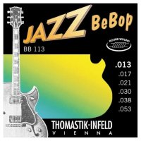 Thomastik BB113 Jazz BeBop(13-53)