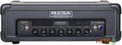 Mesa Boogie M6 CARBINE HEAD BLACK BRONCO VINYL