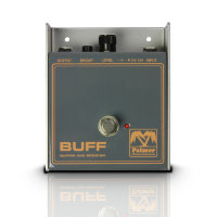 Palmer Buff - Buffer and Booster Pedal PEBUFF