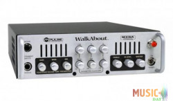 Mesa Boogie WALKABOUT COMPACT BASS AMPLIFIER 300W 2 RACK