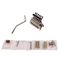 FLOYD ROSE FRT-100L/EX TREMOLO KIT LH CHR