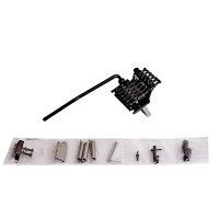 FLOYD ROSE FRT-200/EX TREMOLO KIT BLACK