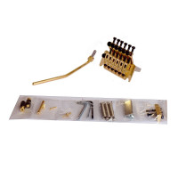 FLOYD ROSE FRT-300/EX TREMOLO KIT GOLD