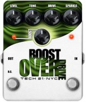 Tech 21 Boost Overdrive
