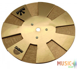 SABIAN 10'' CHOPPER VAULT EFFECT