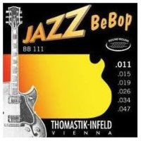 Thomastik BB111 Jazz BeBop(11-47)