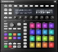Native Instruments Maschine Mk2 Blk