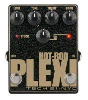 Tech 21 Hot Rod Plexi