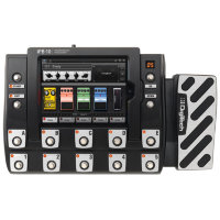 DIGITECH iPB-10 iPAD INTEGRATED PROGRAMMABLE PEDALBOARD