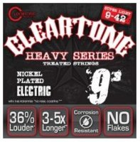 Cleartone 9509 BLACK SERIES ELECTRIC (9-42) NPS