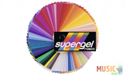 Rosco Supergel # 13 Straw Tint