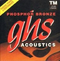 GHS TM335 Phosphor Bronze