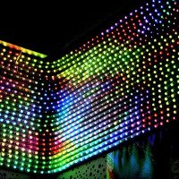 Involight LED SCREEN55 - LED RGB