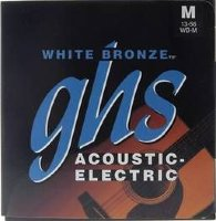 GHS WB-M White Bronze Phosphor