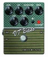 Tech 21 CS-VTB.2 Bass
