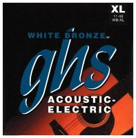 GHS WB-XL White Bronze Phosphor