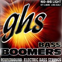 GHS H3045 BASS,BOOM,STD LNG,HEAVY