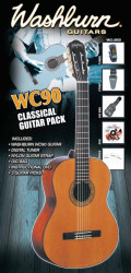 Washburn WC90PACK