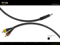 Mr Cable AYJMR-01.8-HS