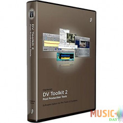 Avid Digidesign DV Toolkit 2