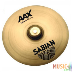 SABIAN 10'' AAX AIR SPLASH BRILLIANT
