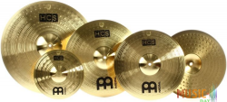 Meinl HCS Complete Cymbal Set (Promo)