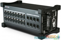 ALLEN&HEATH DLIVE-DX168