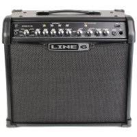LINE 6 SPIDER IV 30 1X12'' 30W MODELLING GUITAR COMBO