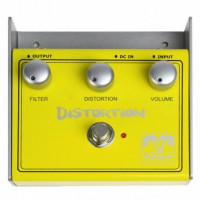 Palmer PEDIST Distortion