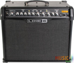 LINE 6 SPIDER IV 75 1X12'' 75W MODELLING GUITAR COMBO