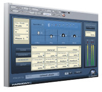 TC electronic Harmony4 for TDM/Pro Tools