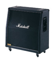 MARSHALL 1960A 300W 4X12 MONO/STEREO ANGLED CABINET