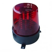 American Dj LED Beacon Red