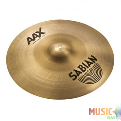 SABIAN 16'' AAX STAGE CRASH BRILLIANT