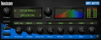 Lexicon MPX Native Reverb VST / AU / RTAS