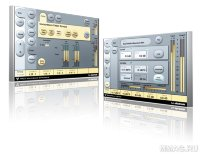 TC electronic MD3 for TDM/Pro Tools