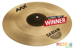 SABIAN 18'' AAX FREQ CRASH