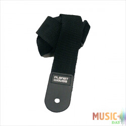 PLANET WAVES PWS100 POLYPROPYLENE STRAP