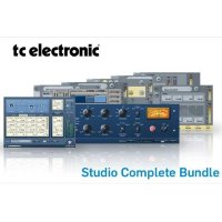 TC electronic Production Bundle TDM